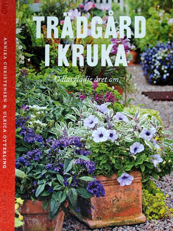 Trädgård i kruka Annika Christensen & Ulrica Otterling